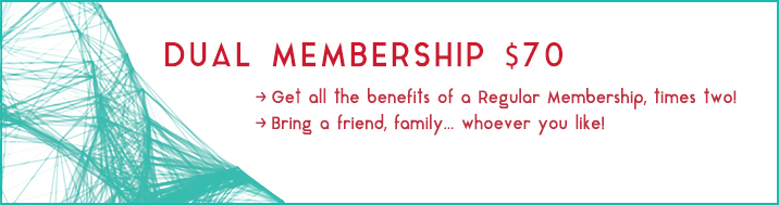 Music Gallery Membership